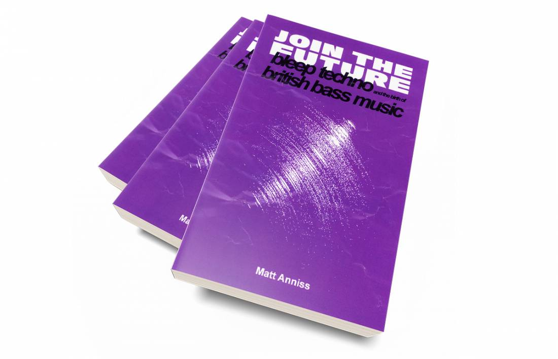 Join The Future excerpt
