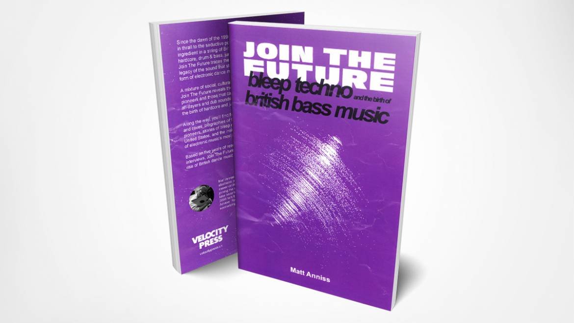 The story of Join The Future