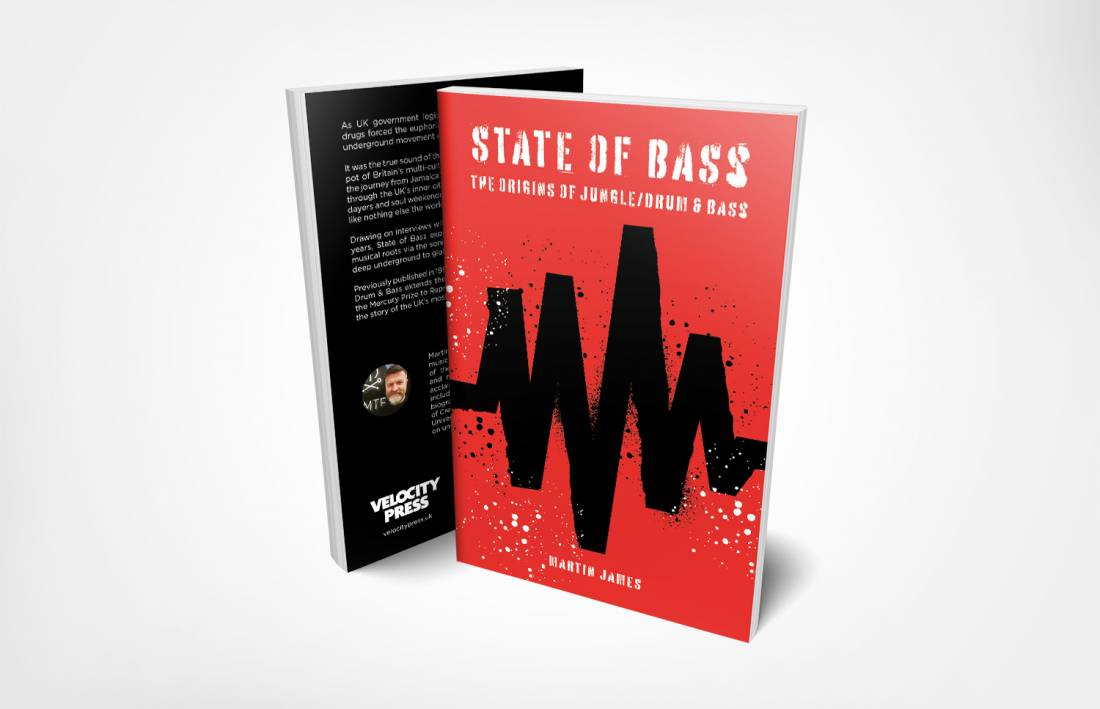 The story of State of Bass