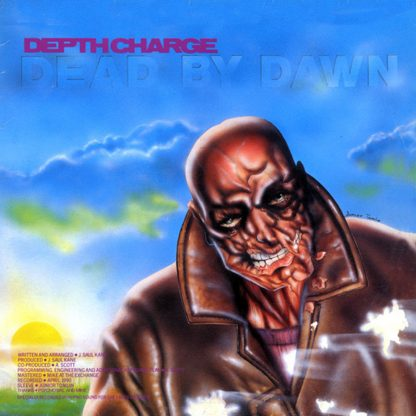 Depth Charge - Dead By Dawn cover by Junior Tomlin