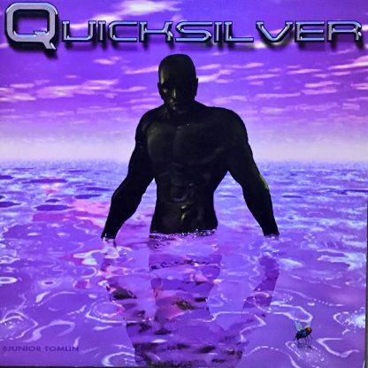 Quicksilver cover by Junior Tomlin