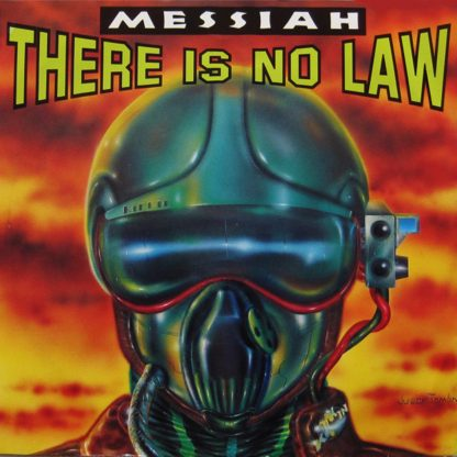Messiah - There Is No Law cover by Junior Tomlin