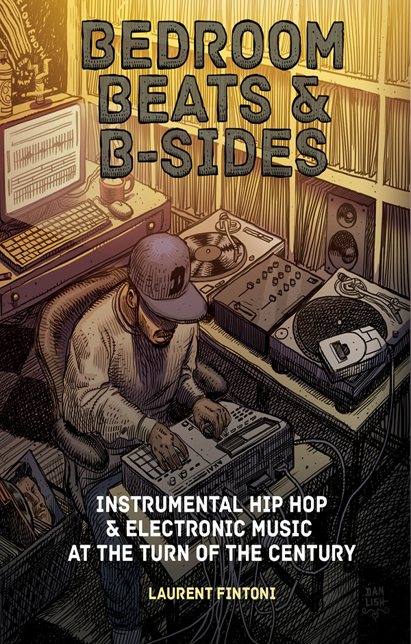 Bedroom Beats & B-sides book cover