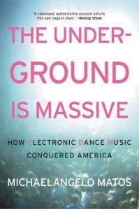 The Underground Is Massive