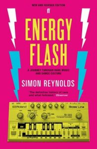 Energy Flash cover