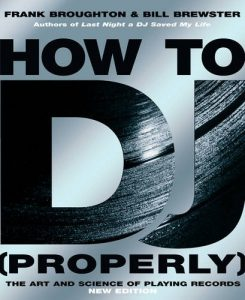 How To DJ (Properly) cover
