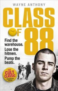 Class Of 88 cover