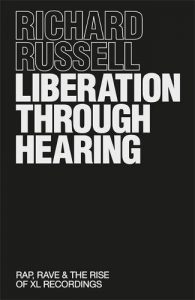 Liberation Through Hearing cover