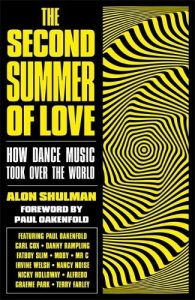 Second Summer Of Love cover