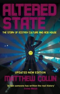 Altered State cover