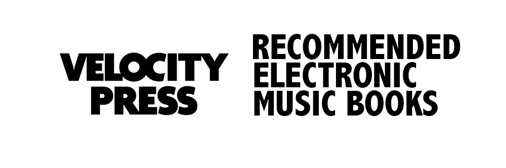 Electronic Music Non-fiction Recommendations