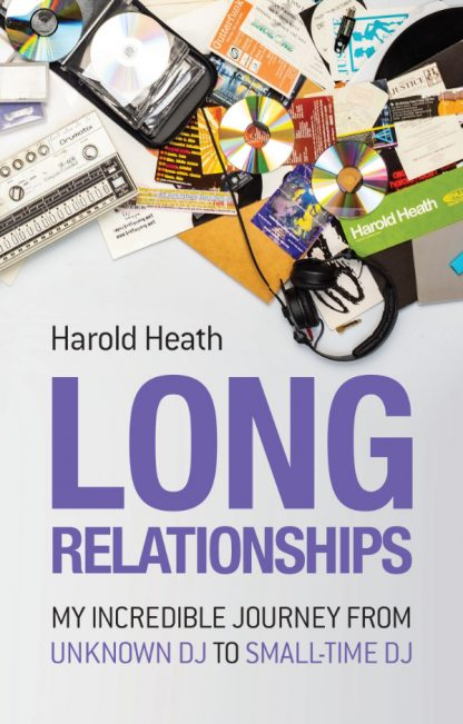 Long Relationships book cover