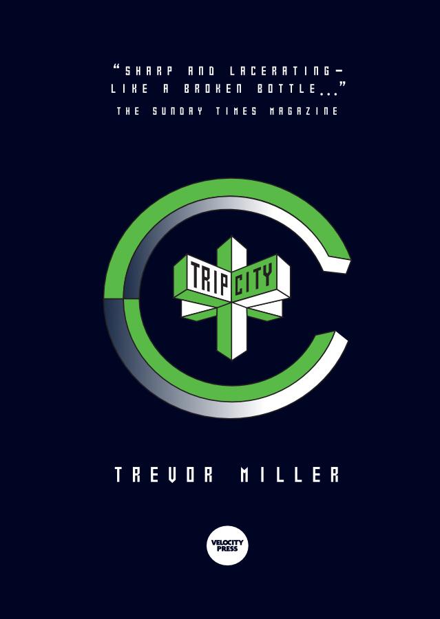 Trip City book cover