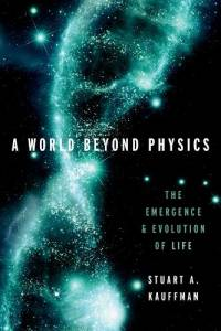 A World Beyond Physics book cover