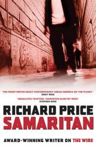 Samaritan book cover