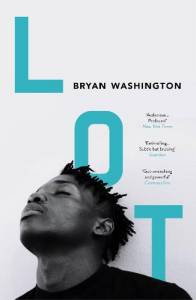 Lot book cover