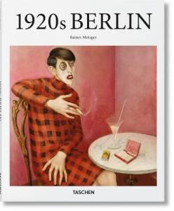 1920s Berlin book cover