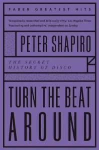 Turn The Beat Around book cover