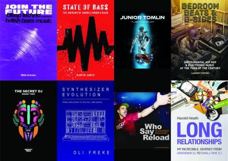 Velocity Press book covers