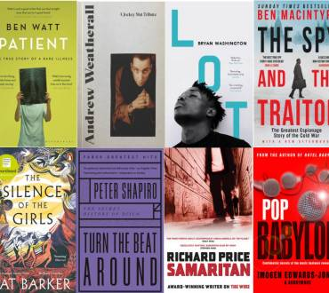 What We're Reading Spring 2021