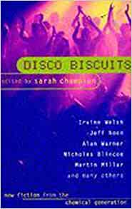 Disco Biscuits book cover
