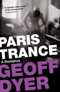 Paris Trance book cover